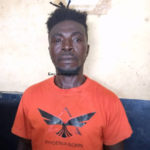 Man arrested over murder of businessman at Kasoa Opeikuma