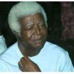 Nollywood Actor Bruno Iwuoha is dead