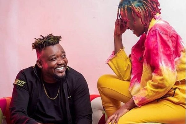 Kiki Marley reveals why she proposed to Bullet