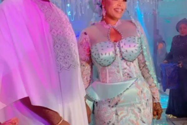 TV3 News Anchor Ayisha Yakubu marries