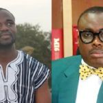 'Your bitterness against Akufo-Addo won't take you anywhere' – Adom-Otchere hits at Manasseh
