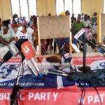 MCEs Brouhaha: We don't need this unnecessary chaos! - NPP G/A Reg. Sec. cautions Protesters