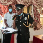 Fulanis commit most crimes – Savanna Regional Police chief