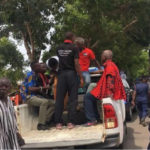 Western Togoland case: Two police inspectors, others detained