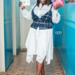 Emelia Brobbey Now Official Ambassador For Eve Labour Pack