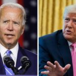Trump gives reasons why Biden should pull US troops out of Afghanistan in May Rather than September 11