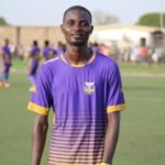 El Entag El Harby midfielder Abdul Wahab Annan out for 6-8 months with injury