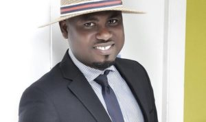 Abeiku Santana enrolls in UGBS for another master's degree