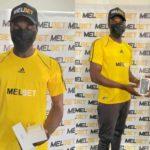 Abukari Tijani is Melbet iPhone giveaway winner for February