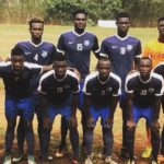 VIDEO: Accra Lions cry foul over dubious penalty awarded Accra City