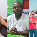 Akuapem Poloo's baby daddy explains why he couldn't marry her