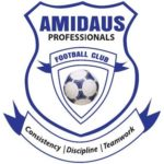 Amidaus Professionals appeal dismissed, demoted to Division 2
