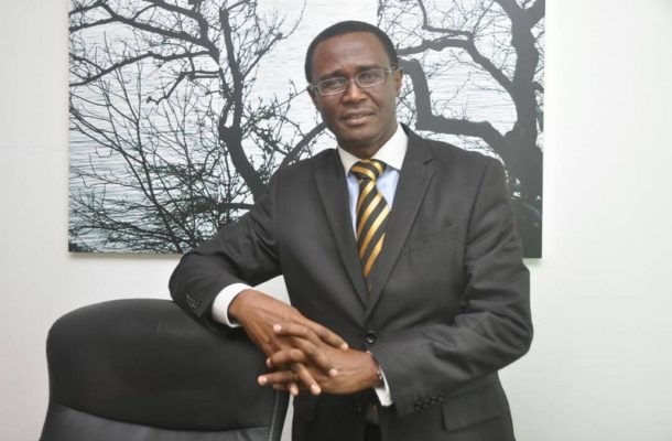 GRA liaises with Professional bodies to improve tax collection