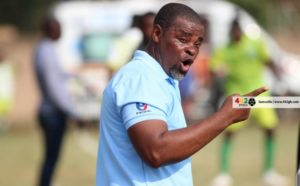 Liberty Professionals replaces head coach David Ocloo with Andy Sinason