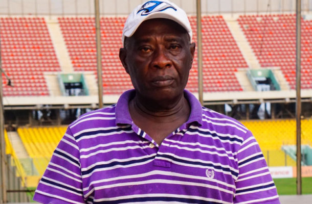 Annor Walker gets Black Stars B appointment