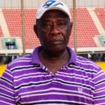 Annor Walker appointed Black Stars B coach