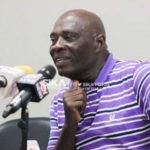 I want to leave a lasting legacy with Black Stars B - Annor Walker