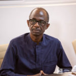 Top government officials pressured Bagbin because of me – Asiedu Nketia