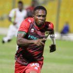 Augustine Okrah departs Kotoko after his second stint