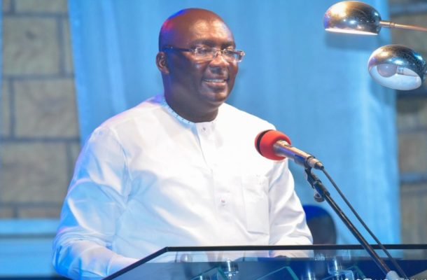 Adhere to COVID-19 protocols during Easter celebrations – Bawumia to Ghanaians