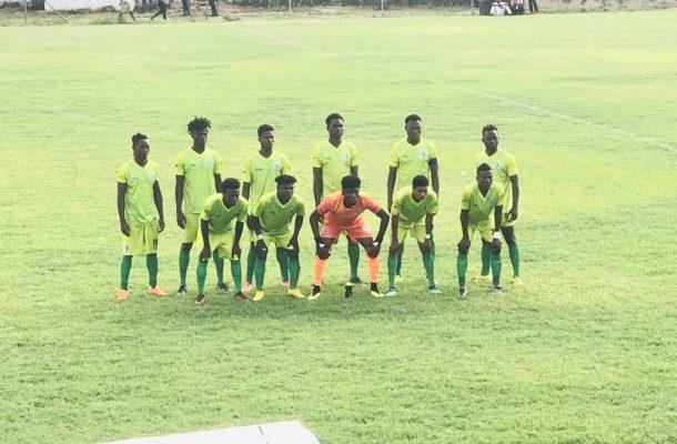 I'm optimistic about our chances against Kotoko - Bechem's Emmanuel Asante