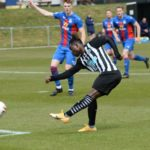 Forgotten man Christian Atsu provides assist in Newcastle U-23 match