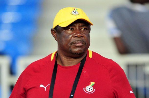 Samuel Kwasi Fabin retains Black Meteors coaching job
