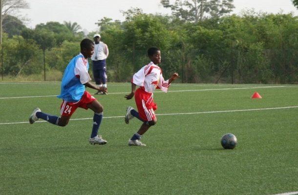 GFA set to launch juvenile league today