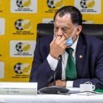 SAFA reveals COVID-19 has delayed the announcement of new coach