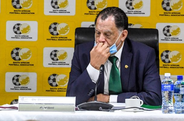 SAFA reveals COVID-19 has delayed the announcement of new coach