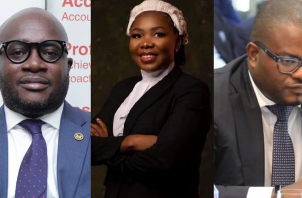 How social media reacted to list of 39 Deputy Ministers