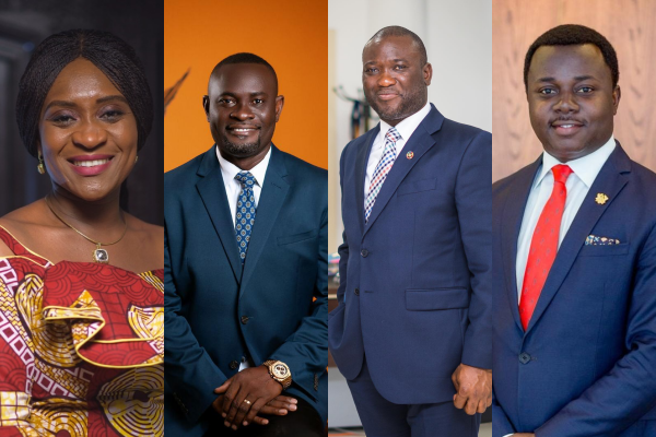 Deputy Ministerial Appointments: List perfect; protects national purse – Ayeh-Paye