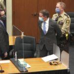 Ex-Policeman Derek Chauvin found guilty for the murder of George Floyd