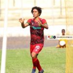 Fabio Gama, three others nominated for NASCO player of the month June