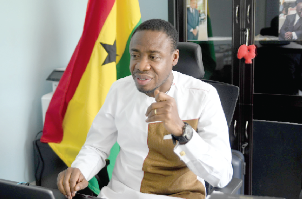 80% Ghanaians endorse COVID-19 response