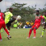 Dreams FC wins rescheduled GPL match against Karela United