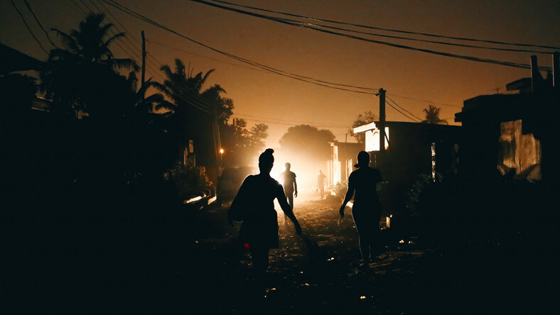 Kumasi: Residents and business operators call for dumsor timetable