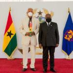 Akufo-Addo is my friend, Mpiani is my in-law – ET Mensah