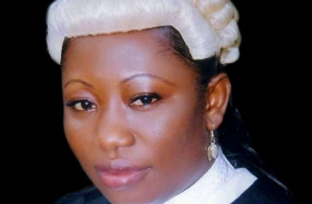 George Floyd: How Ghanaian lawyer, Clara Kasser-Tee reacted to the ruling