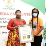 Gifty Anti appointed National Malaria Advocate