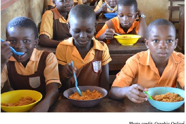 C/R: School feeding caterers refute embezzlement allegations against NPP chairman