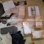 43-year-old man in possession of fake currency arrested at Kasoa