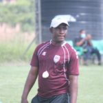 We deserved a point against Hearts - Inter Allies coach