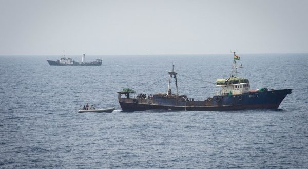 'Talk to industry players when conducting research' - Trawlers Association advises NGO on inaccurate  fishing sector report on Ghana's