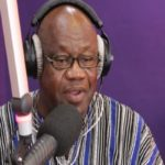 It is nonsense, offensive for anyone to say I dislike JM - Fritz Baffour