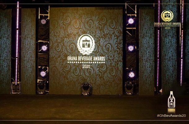 Full list: Winners at the Ghana Beverage Awards 2020
