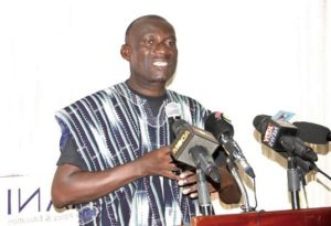 NMC should be in charge of spectrum distribution not NCA – GIBA