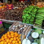 Prices of foodstuff up in Accra
