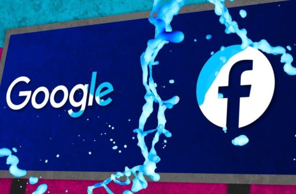 Facebook and Google 'failed to remove scam adverts'