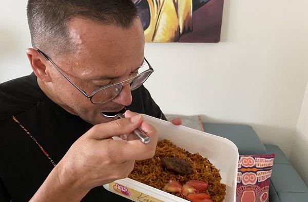 KFC tastes better in Ghana than in Australia – Gregory Andrews
